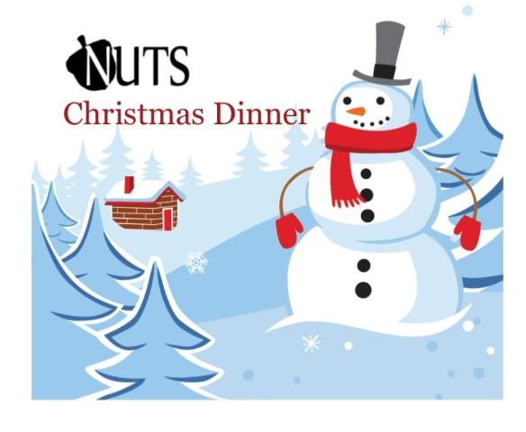 Christmas Dinner Header
