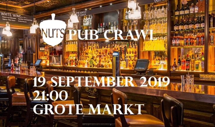 Pub Crawl Sept19